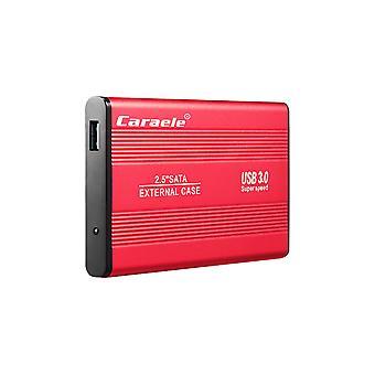 Caraele High-speed Mobile Hard Drive 1tb