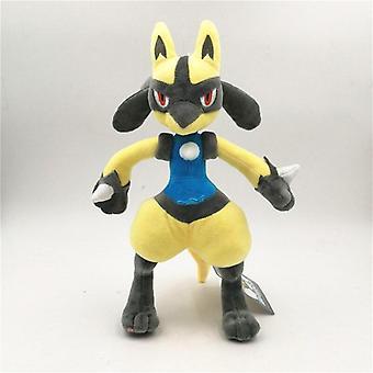 Pokemon 25/30CM  Evolution Edition Plush Toys Soft Dolls Stuffed Kids Present Christmas Gift|