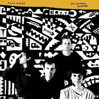 Dick Diver - Melbourne Florida [CD] USA import