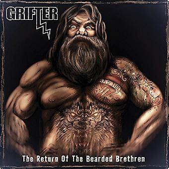 Grifter - Return of the Bearded Brethren [Vinyl] USA import