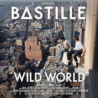 Bastille - Wild World (Vinyl) [Vinyl] USA importeren