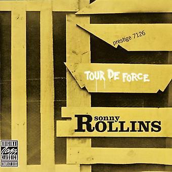 Sonny Rollins - Tour De Force [CD] USA import