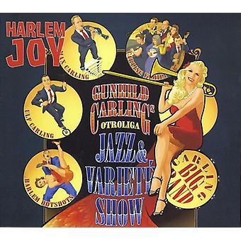 Carling, Gunhild / Carling Big Band - Harlem Joy [CD] USA import