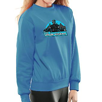 Westeros White Walkers Game of Thrones Women's Sweatshirt