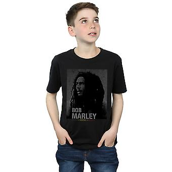 Bob Marley Boys Roots Rock Reggae T-Shirt