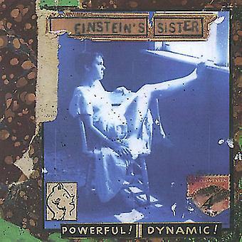 Einstein's Sister - Einsteins Sister [CD] USA import