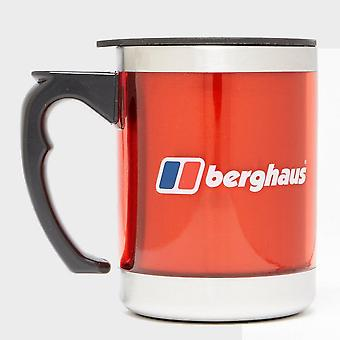 Nouveau Berghaus Camping Travel Mug Rouge
