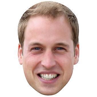 Prinssi William naamio