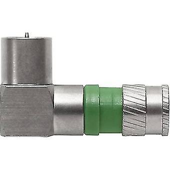 F-spina compressione, angolato, diametro cavo quickfix: 4,9 mm