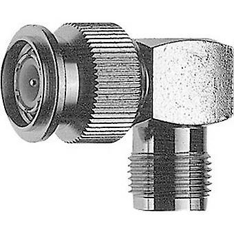Telegärtner BNC adapter TNC plug - TNC socket 1 pc(s)