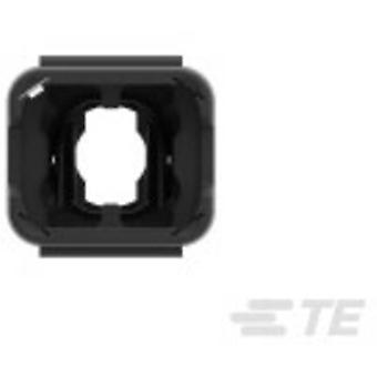 TE Connectivity 1011-243-0805 Bullet connector end cap Series (connectors): DT Total number of pins: 8 1 pc(s)