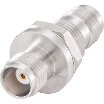 Rosenberger 56K501-K00N5 TNC adapter TNC socket - TNC socket 1 pc(s)
