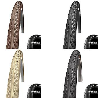 IMPAC StreetPac PP bicycle tyres / / 47-622 (28 × 1, 75″)