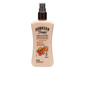 1 Protective Sun Lotion Spray Spf8 200 Ml Unisex