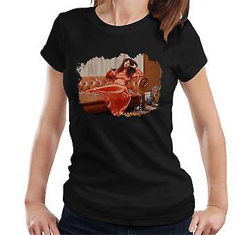 TV volte Kate Bush cui t-shirt retro delle donne