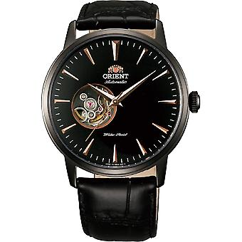Orient Classic Watch FAG02001B0 - Leather Gents Automatic Analogue