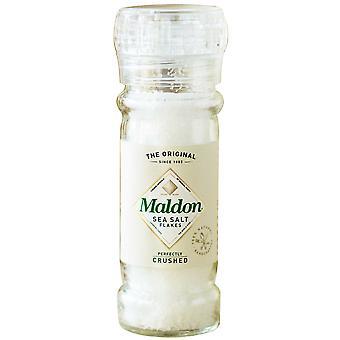 Maldon 海塩フレーク詰め替えグラインダー
