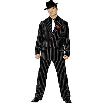 Zoot Suit Costume, , Chest 38