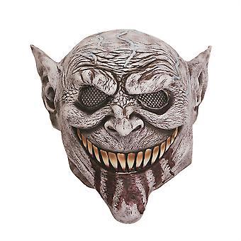 Goblin masker bloedige tong