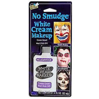 Non Smudge White Make Up 12ml.
