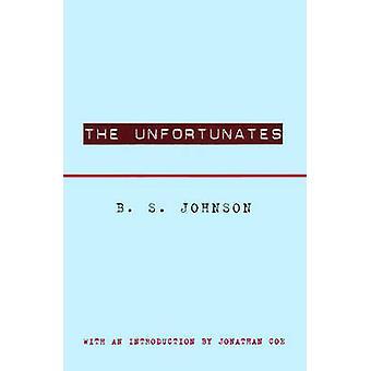 Onnettomia B. S. Johnson - 9780330353298 kirja