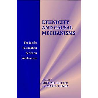 Ethnicity and Causal Mechanisms by Michael Rutter - Marta Tienda - 97