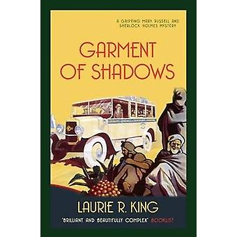 Garment of Shadows by Laurie R. King - 9780749013776 Book