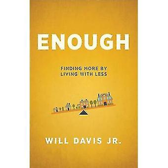 Nok - å finne mer av levende ved vil Davis - 978080072002