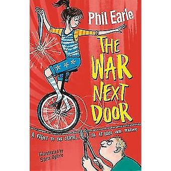De oorlog volgende deur door Phil Earle - Sara Ogilvie - 9781444013917 boek