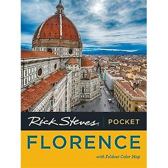 Rick Steves Pocket Florence (Third Edition) by Gene Openshaw - 978163