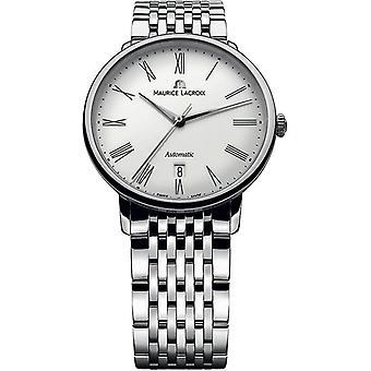 Maurice Lacroix Les Classiques Stainless Steel Automatic Men's Watch