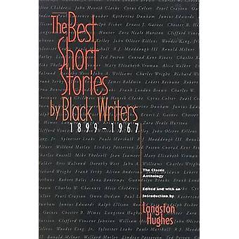 Paras novelleja musta kirjailijoita - 1899-1967 Langston Hugh