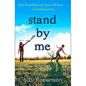 Stand By Me: The uplifting and�heartbreaking best seller you�need to read this year