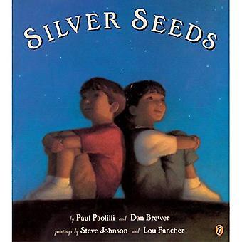 Silber Samen: Ein Buch mit Gedichten von Natur