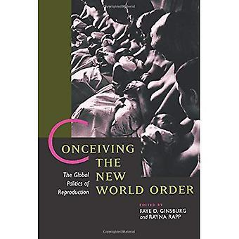 Raskaaksi UMJ: maailmanpolitiikan kopiointi