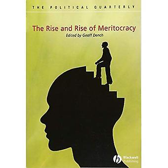 The Rise and Rise der Leistungsgesellschaft