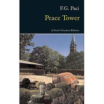 Torre della pace