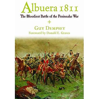 Albuera 1811: The Bloodiest Battle of