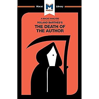 Roland Barthes's The Death of the Author