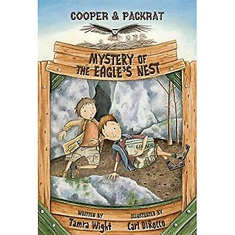 Mystery of the Eagle S Nest (Cooper and Packrat)