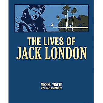 Het leven van Jack London