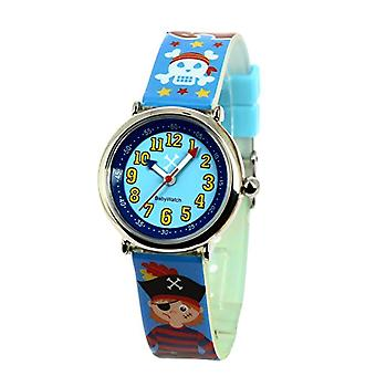 Baby Watch N-A19604G, men's wristwatch
