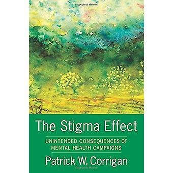 Stigma effekt - utilsiktede konsekvenser av psykiske kampanjer