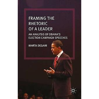 Gestaltung der Rhetorik eines Führers durch c & Marta