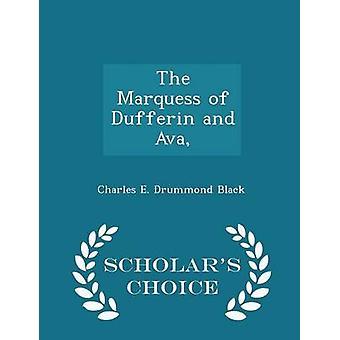 ماركيز دوفيرن والعلماء افا الطبعة اختيار طريق تشارلز آند الأسود هاء دروموند