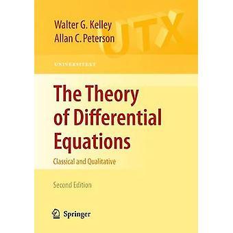 Teorin om Differential Ekvationer av Walter G. Kelley