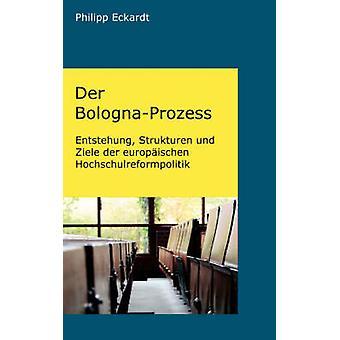 Der BolognaProzess by Eckardt & Philipp