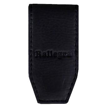 Rallegra Magnetic Money Clip - Black