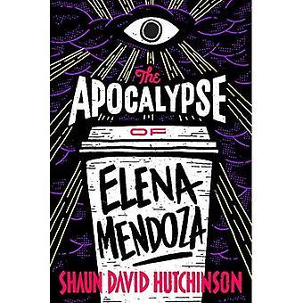 L'Apocalypse de Elena Mendoza