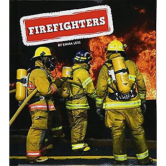 Firefighters by Emma Less - 9781681512952 Book